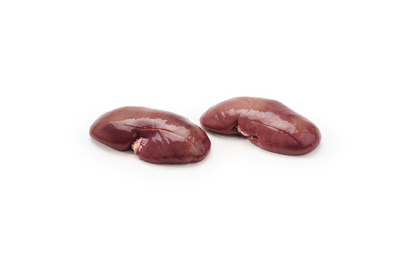 Pork Kidneys